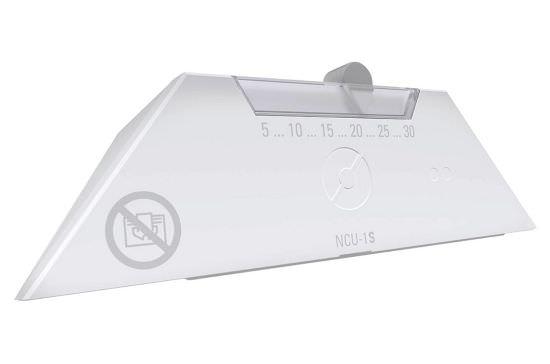 Termostato manuale radiatore elettrico