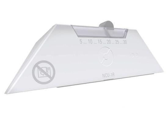 Ricevitore radio NCU1R per radiatori