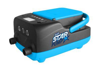 Pompe de gonflage SUP STAR PUMP 9 16ps