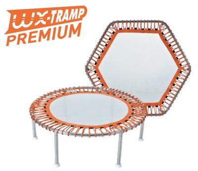 Trampoline aquatique WXTramp Premium Mod
