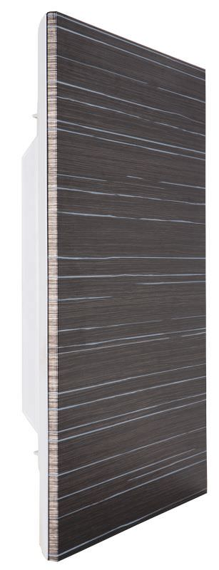 Pannello Infrarossi Wood Scuro 260W