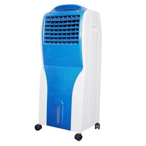 Raffrescatore evaporativo per casa