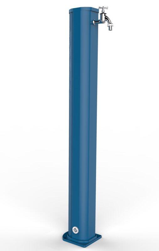 Fontanella con attacco pompa Jolly Blu