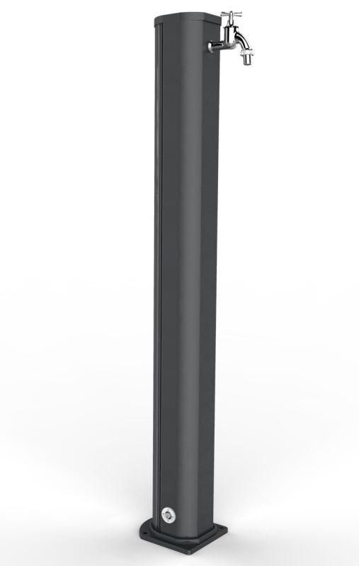 Fontanella da Giardino con attacco pompa