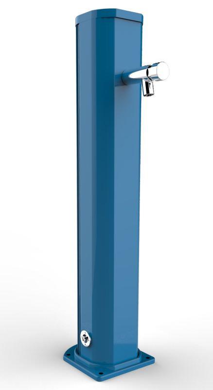 Lavapiedi Sined con Rubinetto Blu