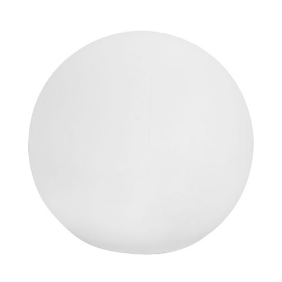 Sfera luminosa galleggiante a Led 40 cm