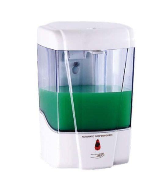 Automatischer Flüssigseifenspender