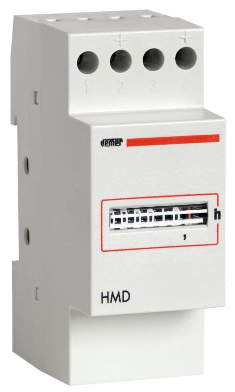 Contaore a corrente continua HMD1236