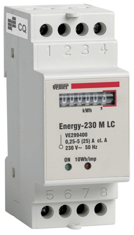 Contatore di energia ENERGY230 M LC