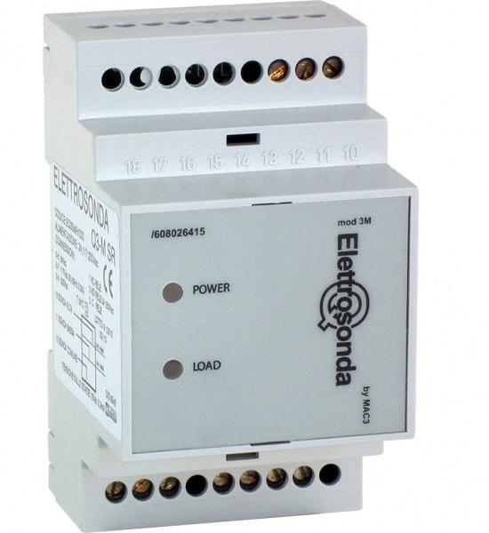 Elettrosonda Q Rele di controllo liquidi