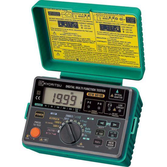 Tester multifunzione KEW 6010B