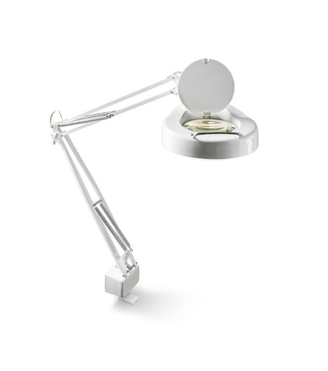 Lampade da tavolo con lente Lampade a diottrie