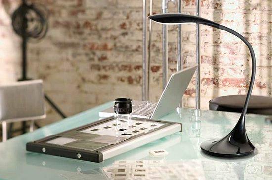 Lampade da tavolo led al miglior prezzo for Lampade da tavolo per ufficio