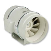 Tube Exhaust Fans