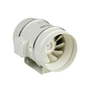 Ventilation Domestic Suction