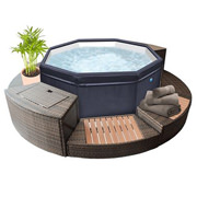 Swimming pools and Spa
