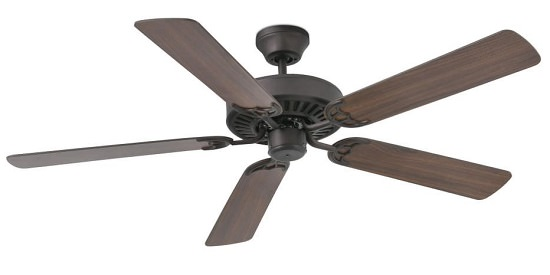 Ventilatori da soffitto classici
