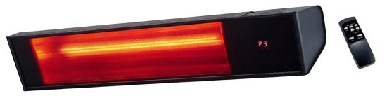Consigli riscaldamento infrarossi