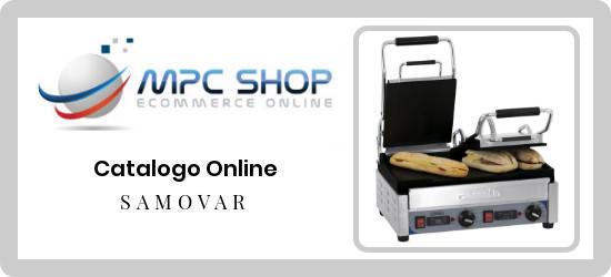 catalogo online samovar