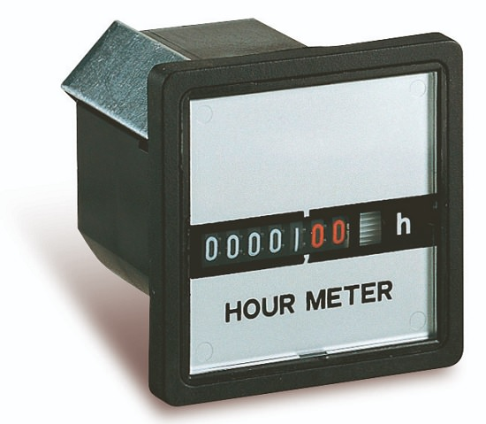 come misurare le ore di funzionamento