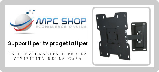 supporti per tv guarnieri