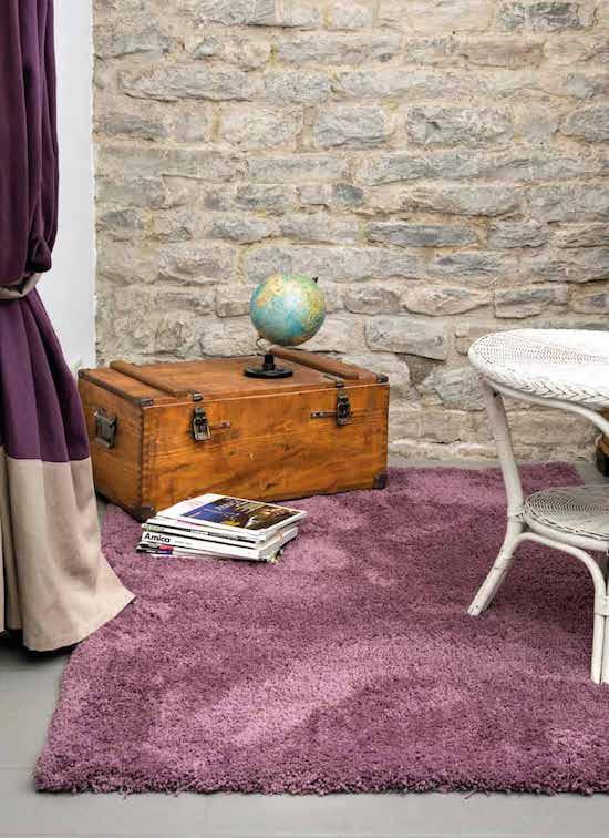 collezione tappeti balta Agathe by kobel