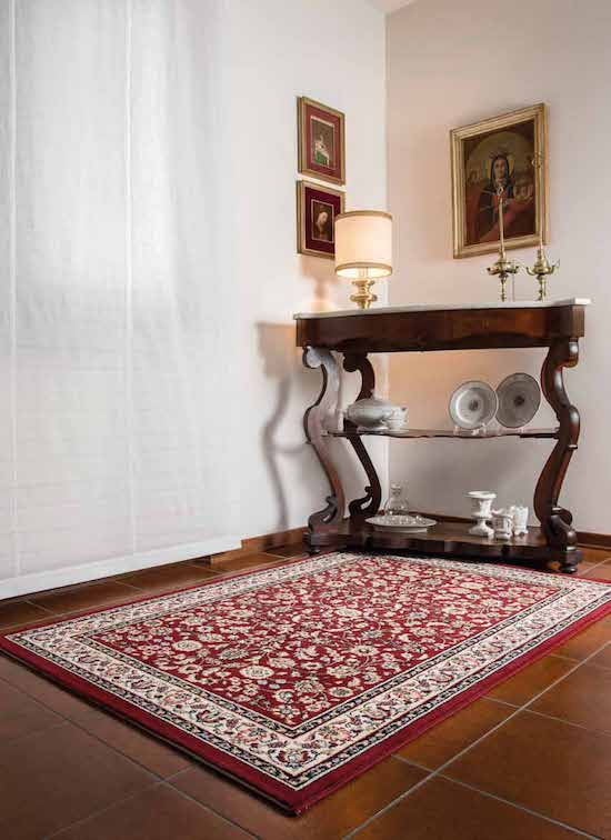 collezione tappeti balta Ninfea by kobel