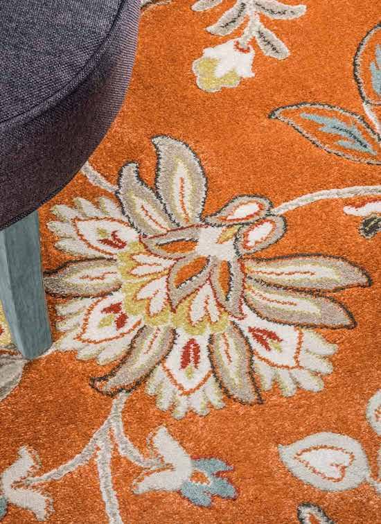 collezione tappeti balta fleur