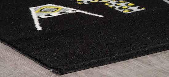 collezione tappeti balta narciso by kobel