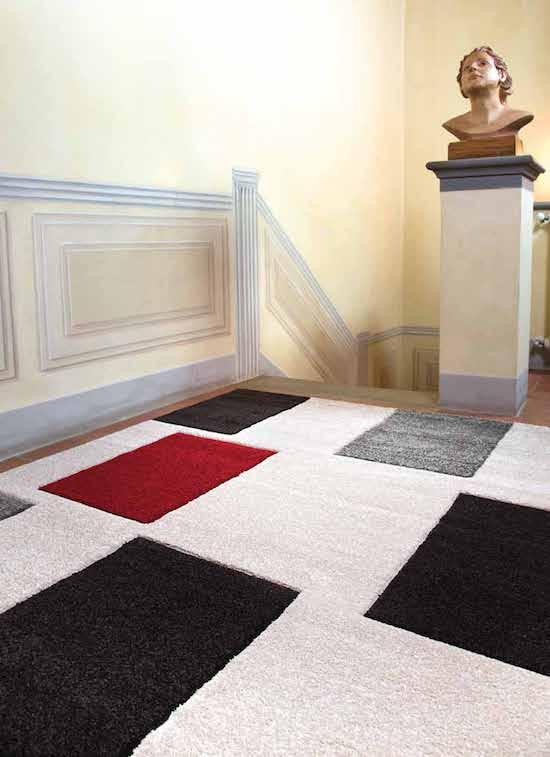 collezione tappeti balta pablo by kobel