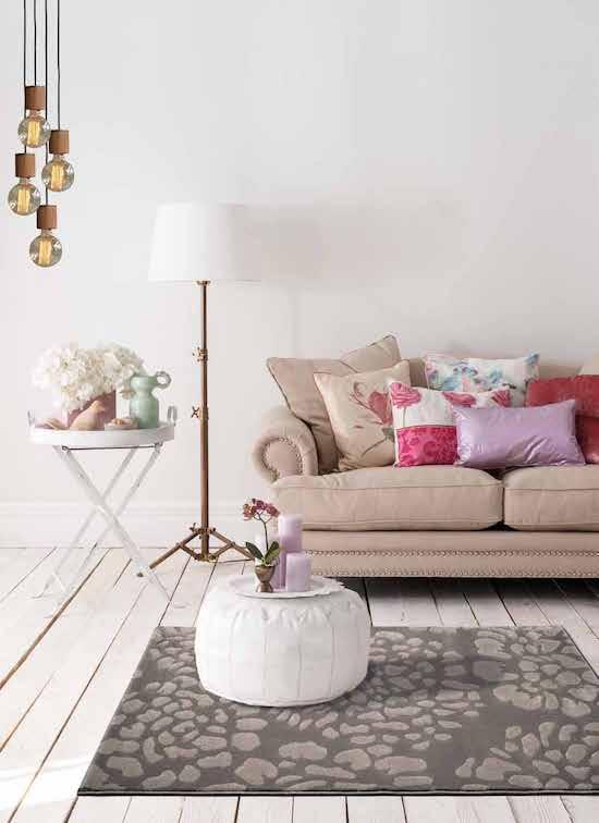 collezione tappeti balta tropical