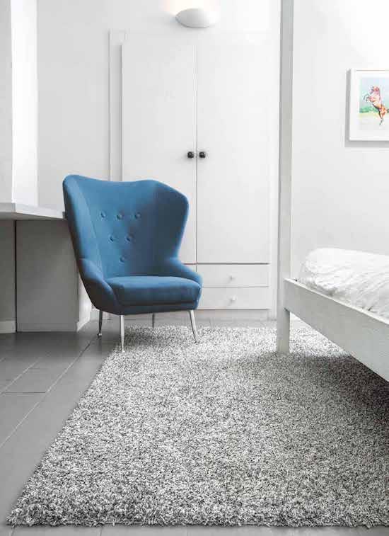 collezione tappeti balta viola by kobel