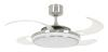 Ceiling Fan with LED Light Fanaway EVO1