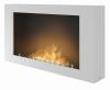 Bio fuel Fire Murall Wall mounting