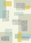 Tappeto Geometrico Pastello 160x230