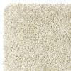 Tappeto shaggy Brush Sabbia 200x290 cm
