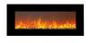 Electric Led Wall Fireplace