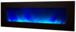 Wall Electric Fireplace Volcano 5XL