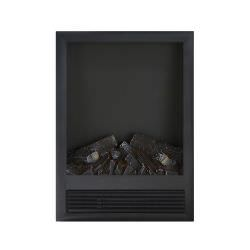 Electric Fireplace Elski with surround
