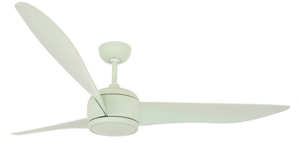Ceiling fan color mint with dc motor ceiling fan new nordic finish mint green beacon 212913 dc motor 6 speeds energy saving ceiling fan without lighting remote control included 3 ply blades aloadofball Gallery
